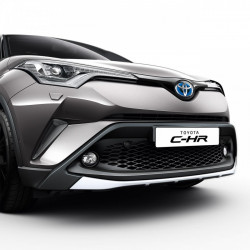 Pack SUV + /  C-HR 2016