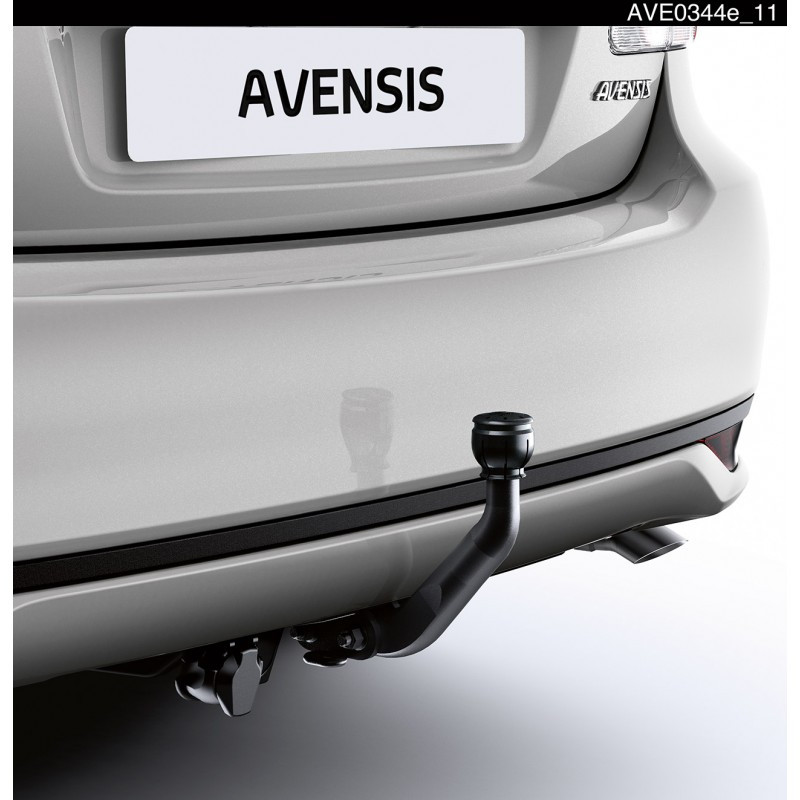 Attelage Fixe 13 Broches - Avensis Berline 2015