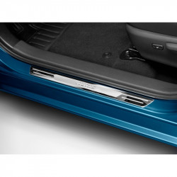 Pack Protection - Auris TS 2015